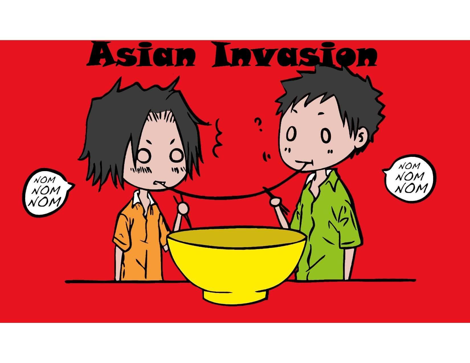 asian-invasion
